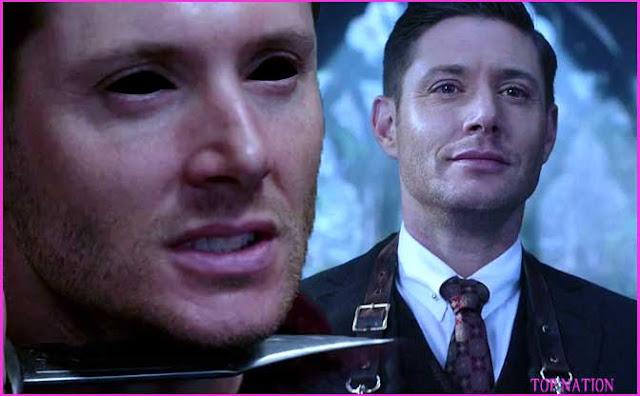 Supernatural: Which Dean are You Demon Dean Or Dichael