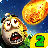 Disaster Will Strike 2 Puzzle Battle Unlimited Money MOD APK
