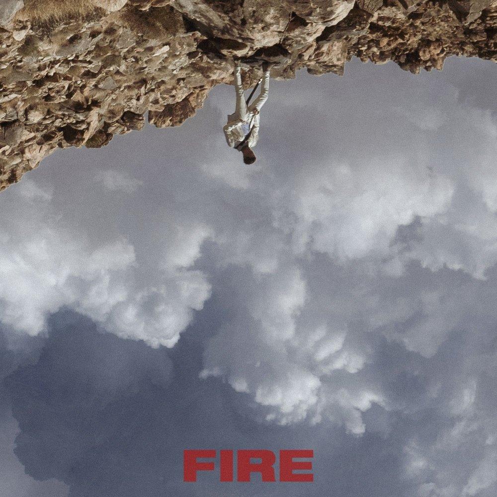 Sik-K – FIRE (Prod. GroovyRoom) – Single (FLAC + ITUNES MATCH AAC M4A)
