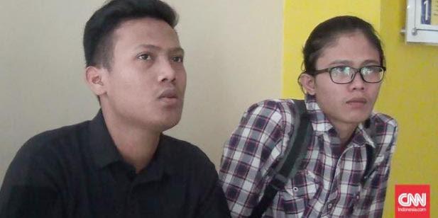Waduh, Kritik Menristekdikti, Mahasiswa Unnes Terancam Dipecat