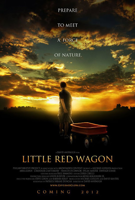 Little Red Wagon (2012) ταινιες online seires xrysoi greek subs