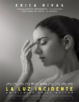 Poster de La luz incidente