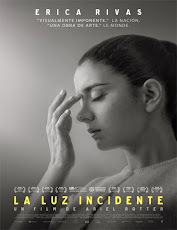 pelicula La luz incidente (2015)