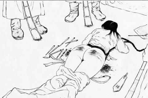 새디스트가 조선시대 엘리트가 되면 벌어지는 일 - 꾸르