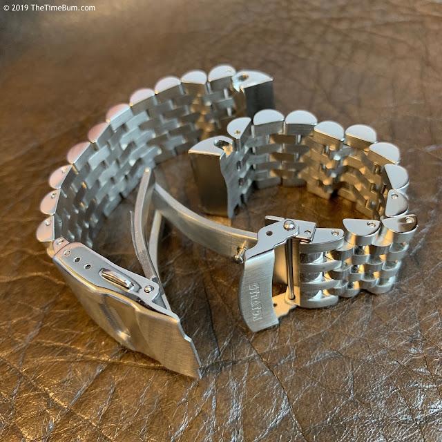 Straton Tourer bracelet