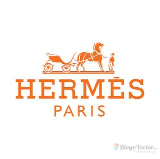 Hermès Logo vector (.cdr)