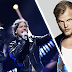 Suécia: Andreas Johnson acusado de plagiar canção de Avicii