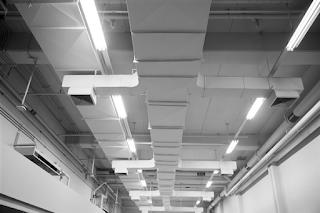 Yêu cầu và bảo trì hệ thống HVAC trong các cơ sở sản xuất