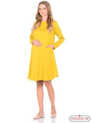 vestidos para embarazadas elegantes