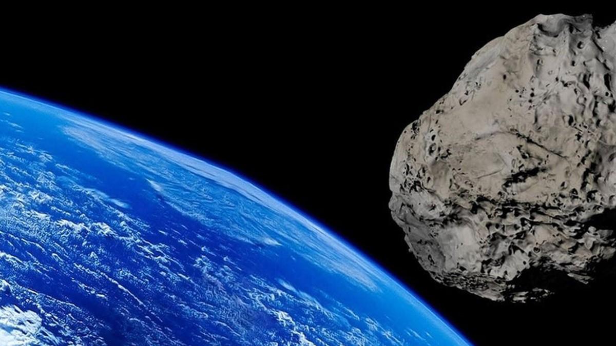 Risco de asteroide atingir a Terra em 161 anos aumenta, mas ainda é baixo