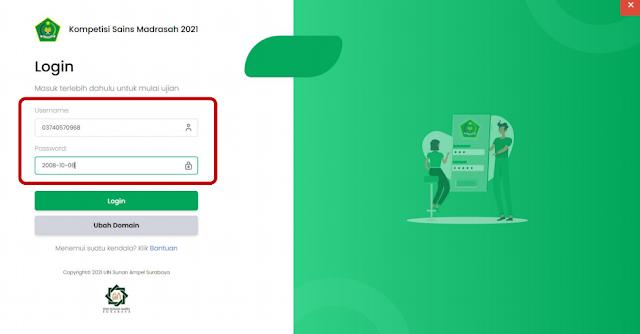 LINK Donwload Aplikasi KSM 2021