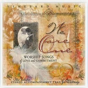 Vineyard Music-We Are One-