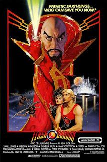 Flash Gordon Movie Review