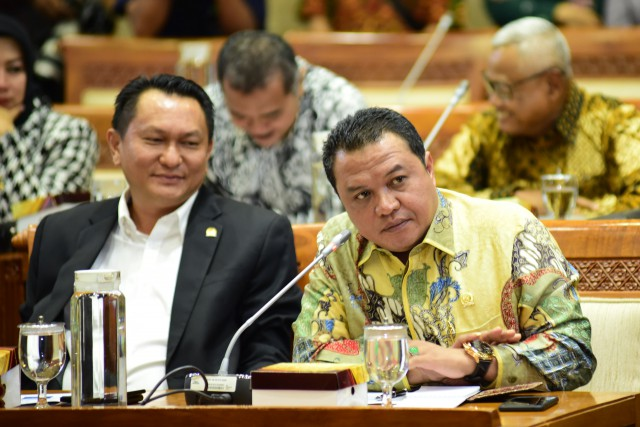 Komisi VI Minta Kemendag Siapkan Skenario Guna Jaga Stok Pangan Nasional
