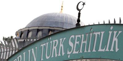 Neukölln mosque