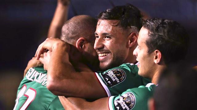 منتخب الجزائر يعود بفوز مهم من بوتسوانا