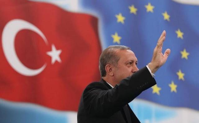 Ποια είναι η οικονομική εξάρτηση της Τουρκίας από την Ευρώπη και τι γίνεται με τη λίρα