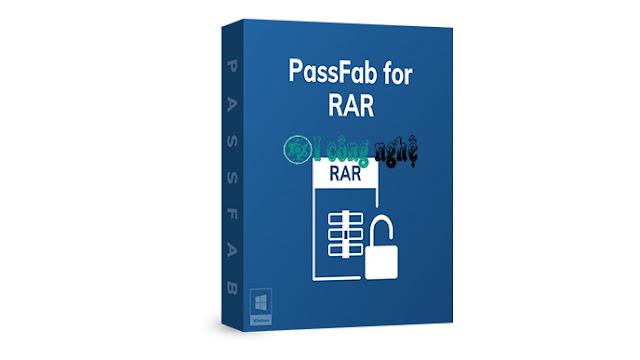 تحميل برنامج PassFab for RAR 2021 كامل مع التفعيل