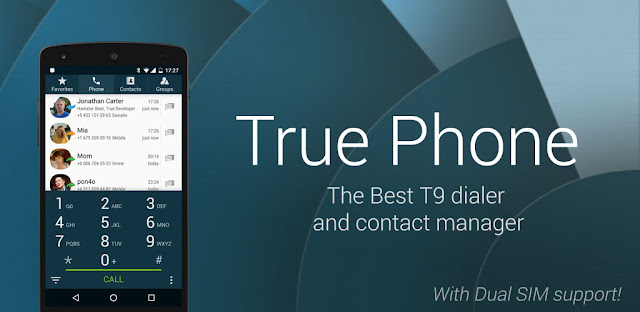 تحميل برنامج الهاتف للاتصال True Phone Dialer & contacts Pro apk تنزيل الهاتف للاتصال تطبيق الهاتف وجهات الاتصال تحميل تطبيق الهاتف للاندرويد