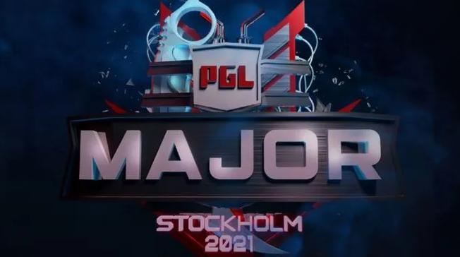 Major CSGO 2021
