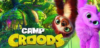 camp croods