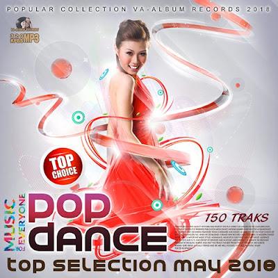 Pop Dance Top Selection 2018 Mp3 320 Kbps