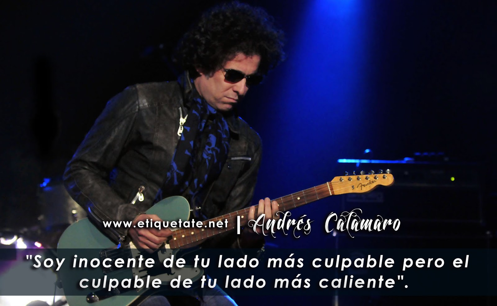 Frases De Canciones Rock Nacional