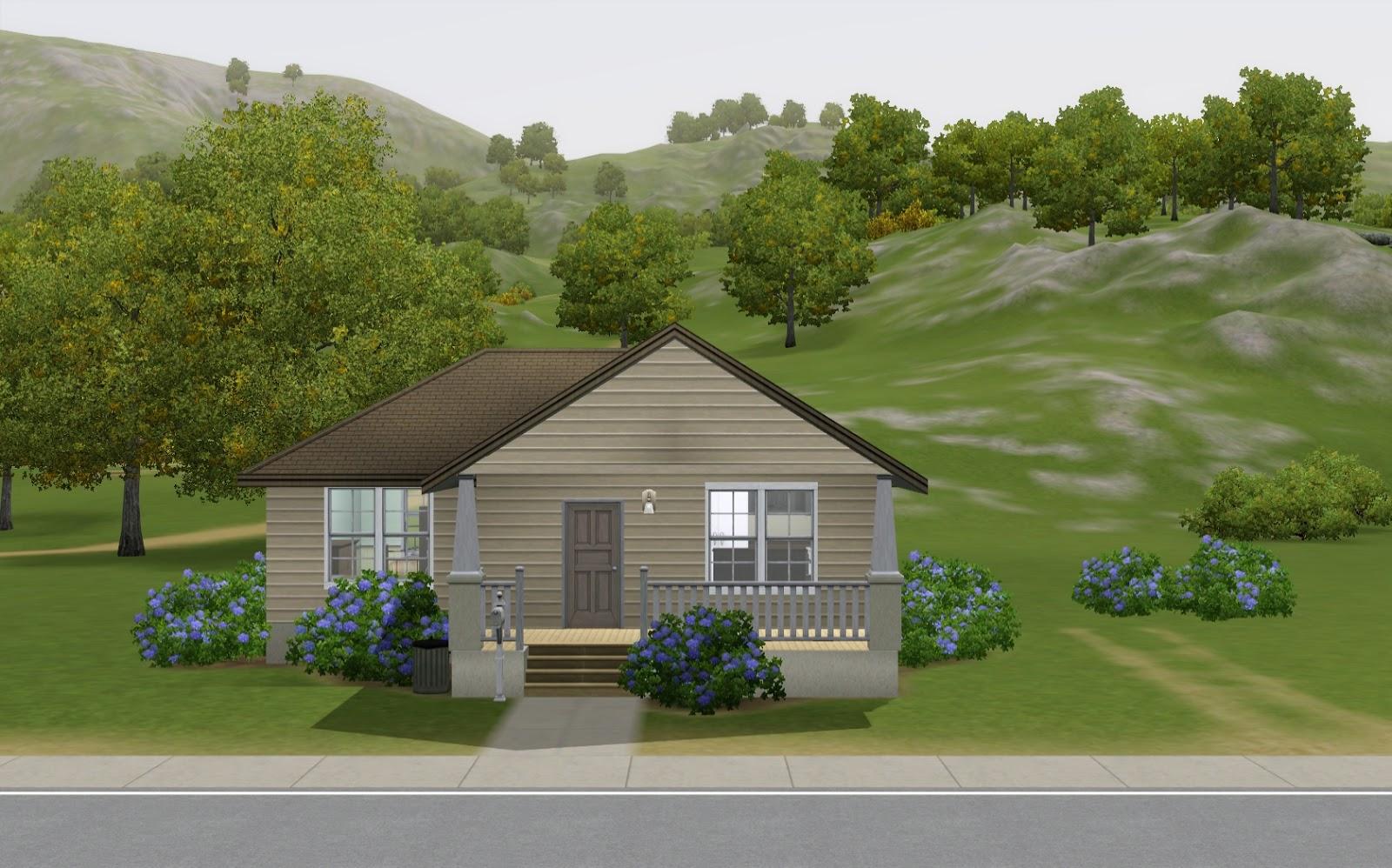 Summer S Little Sims 3 Garden Sims University The Sims 3