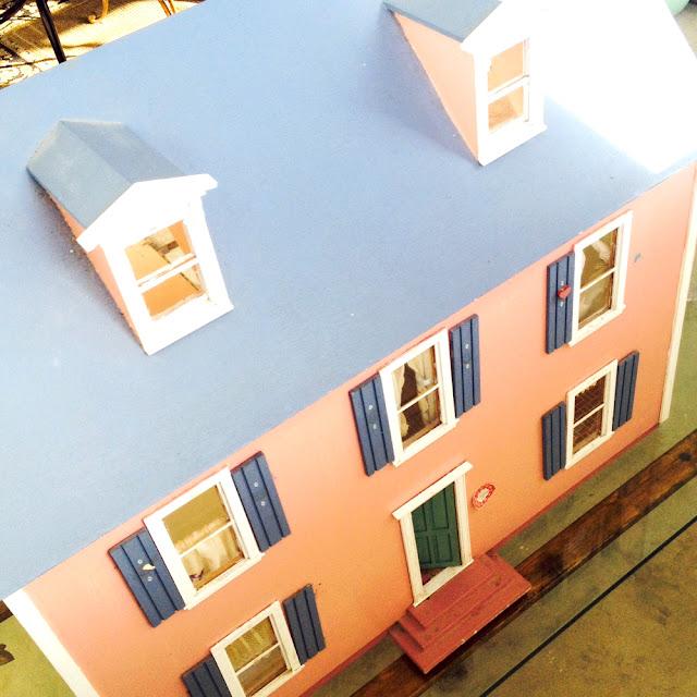 Join the Linzer Lane Dollhouse Renovation Challenge 2017   Linzer Lane Blog