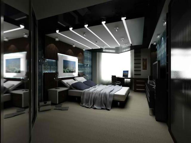 Boy Bedroom Design: Mixing Color for Unique Design Boy Bedroom Design: Mixing Color for Unique Design 11