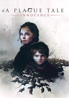 Capa do A Plague Tale: Innocence