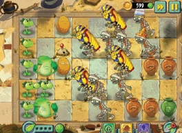 45 best Android games Plants vs Zombies 2