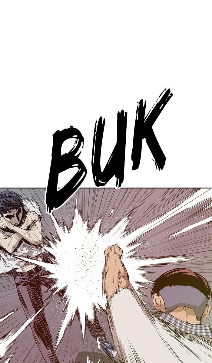 Webtoon Weak Hero Bahasa Indonesia Chapter 5