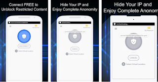 Free VPN - Betternet VPN Proxy & Wi-Fi Security