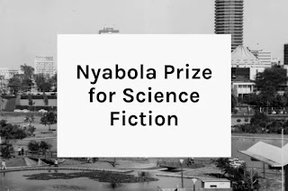Nyabola Prize for Science Fiction 2021