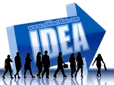 get cool business ideas