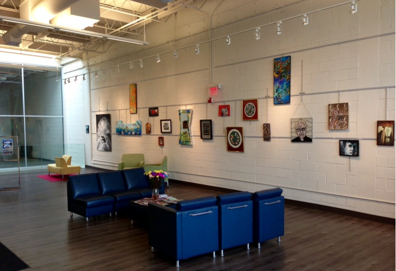 Pittmann-Puckett Art Gallery