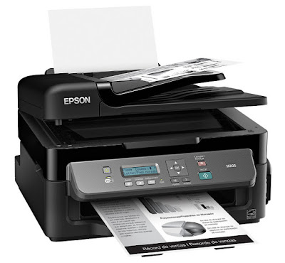 Epson EcoTank M205 Driver Download