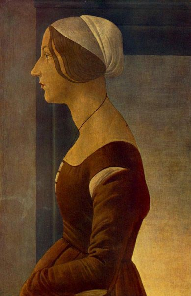 Loyalty Binds Me Clarice Orsini And Lorenzo De Medici