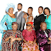 Charly Boy Posted Photo Of His Family And Tagged It 'My Family, My Rock'.