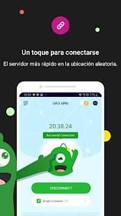 Descargar UFO VPN MOD APK | Cuenta VIP | Premium 2.3.10 Gratis para android 5