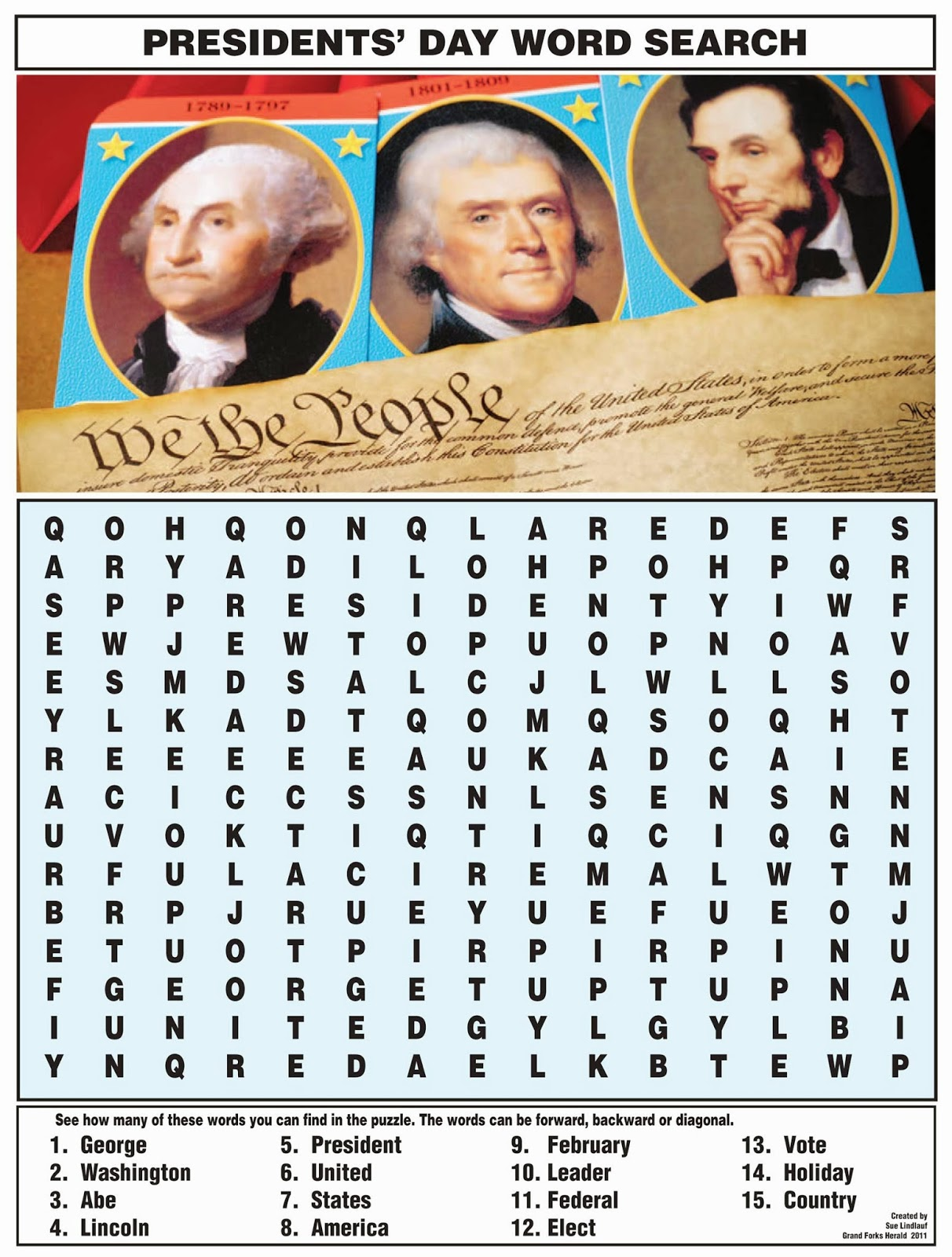 2017 presidents day worksheets crafts deals presidents day