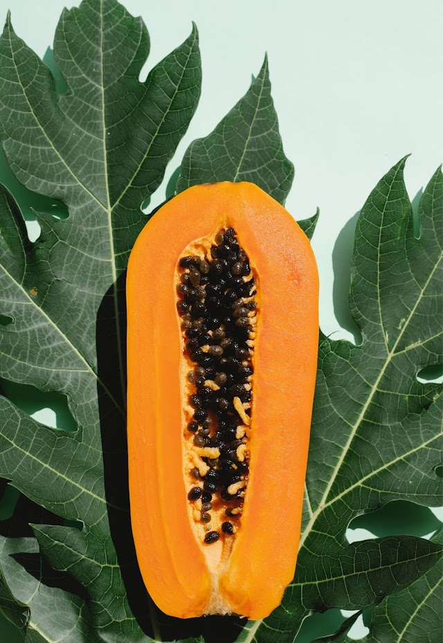 What is the importance of papaya?