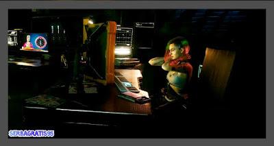 Spesifikasi PC Untuk Cyberpunk 2077