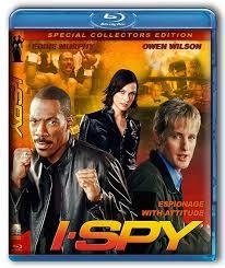 I Spy (2002) 480p 300MB Blu-Ray Hindi Dubbed Dual Audio [Hindi – English] MKV