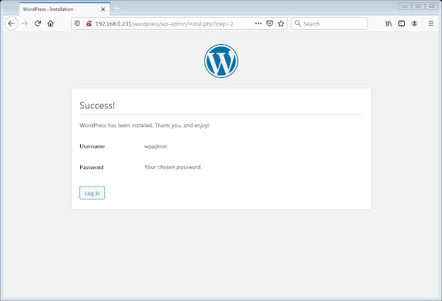 Cara Install Wordpress di Ubuntu Server 20.04