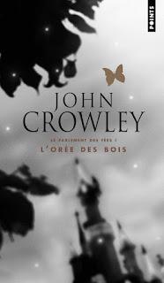 Le Parlement des fées de John Crowley