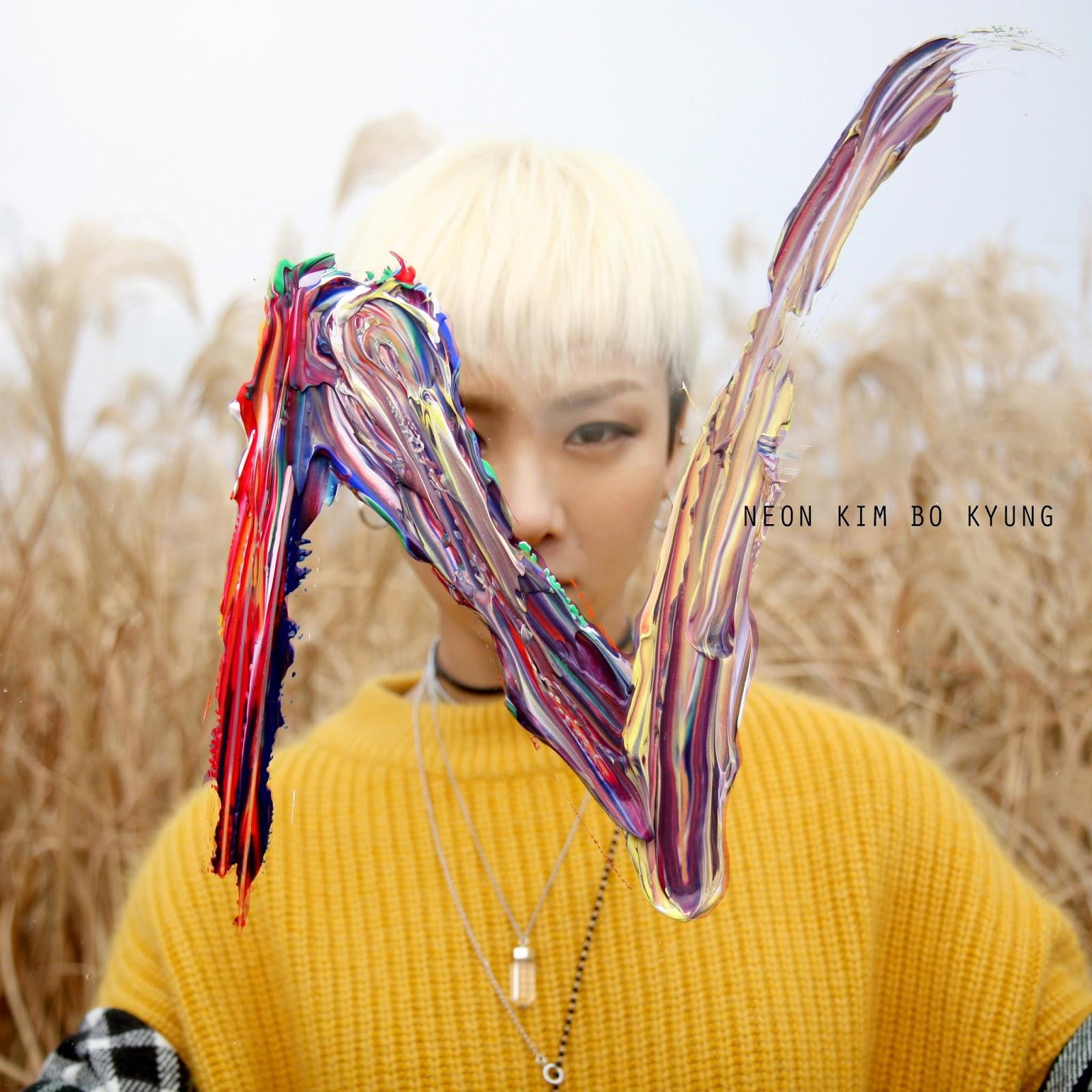 Download Lagu Kim Bo Kyung Terbaru