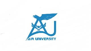 http://portals.au.edu.pk Jobs 2021 - Air University Jobs 2021 in Pakistan