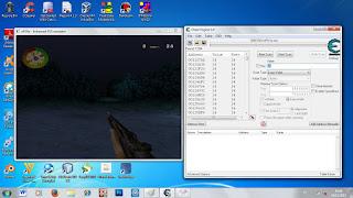 Trik Membuat Unlimited Ammo Pada Game Shooter PSX Tanpa GameShark & PEC